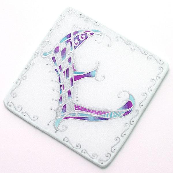 Zenspiration Silk Ornament