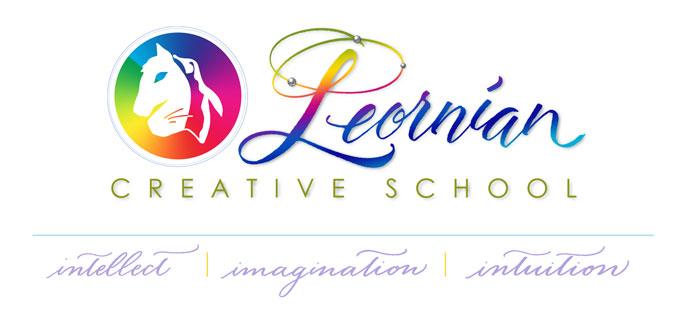 logo design @ Paperwhite Studio