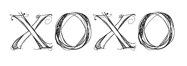 XOXO Zenspiration