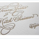 calligraphy @ paperwhitestudio.com