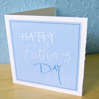 Free Father's Day card @ paperwhitestudio.com
